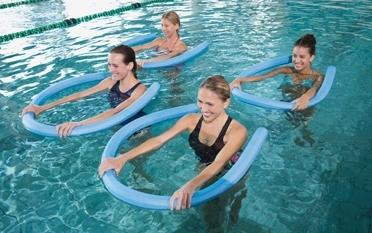 Aqua-Gymnastik