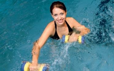 Aqua-Lady-Fit Prävention